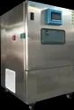 Stainless Steel Hot And Cold Chamber
