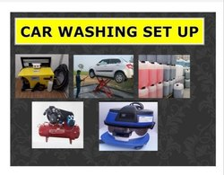Car Washing Center