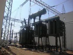 Transformer Testing & Analysis