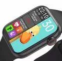 HW12 Bluetooth Smart Watch