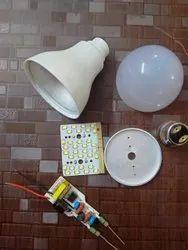 LED Light Assembly, LED Bulb Quality: Aluminum, LED Bulb Power: 15 Watt