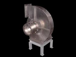 Stainless Steel Centrifugal Fans