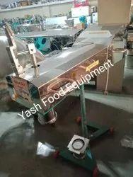 Nylon Sev Making Machine