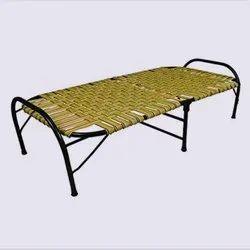 2.5x5 Feet Niwar Folding Bed
