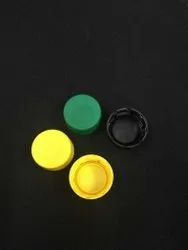 Rupa Pco Plastic Bottle Cap, For Juice, Packaging Type: Box