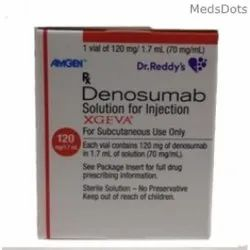 Xgeva Solution for Injection