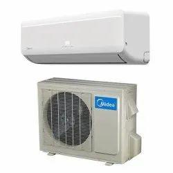 Media Split Air Conditioner