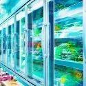 Frozen Foods Packaging Inks