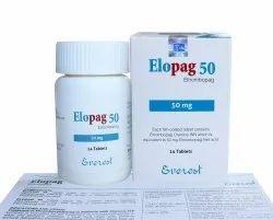 Elopag 50 mg