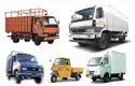 Commercial Lorry Transport Services, Delhi