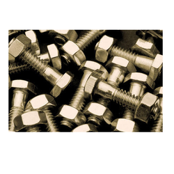 Stainless Steel High Tensile Industrial Fasteners