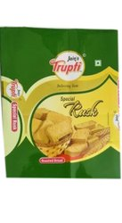 Plastic Rusk Toast Packing Pouch