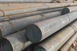 Alloy Steel Round Bar 17Crnimo6-7, Material Grade: 304, Thickness: 8 Mm