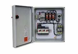 Motor Starter Control Panel, 220 V, 1 Hp