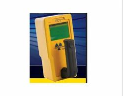 Hand Held Radiation Detection System