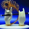 Krishna Hand Pankh