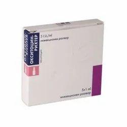 OXYTOCIN 5IU/1ML