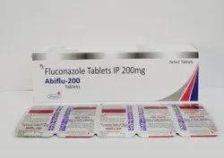 200 Mg Fluconazole Tablet