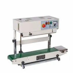 Horizontal Heat Sealing Machines Band Sealer