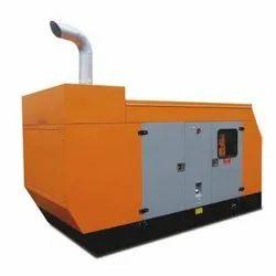 125 KVA Mahindra Diesel Generator on rent, Model Name/Number: MPower41565G, 415 V