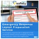 Emergency Response Layout Preparation Service