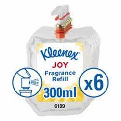 Kimberly Clark Air Care Fragrance Refill Pouch