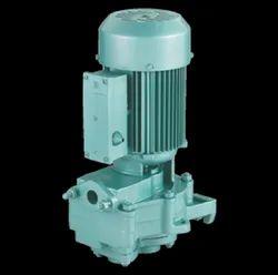 CRI Cast Iron BP Series Single Stage Centrifugal Pump