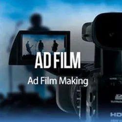 广告电影制作服务