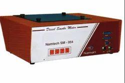 Namtech SM-054 Pollution Checking Machine Diesel