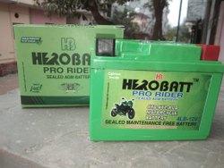 Sun Voltic HEROBTT BIKE Batteries, Flat Plate Battery