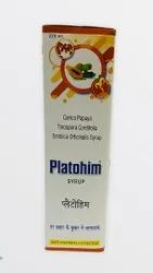 Platohim Syrup for Platelets, For Personal, As Directed By Physician