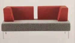 Office Designer Sofa - Kit Kat (New)