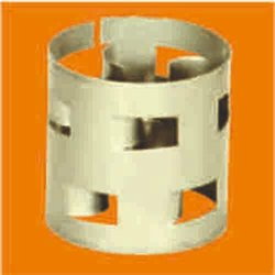 Aluminum Pall Rings
