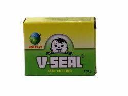 100 gm Fast Setting V- Seal Epoxy Putty