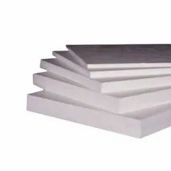 Heavy Density Thermocol Sheets, Packaging Type: Box