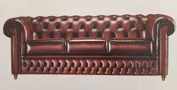 Residential Designer Sofa - Chester