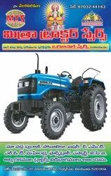 Mahindra Tractor All Spare Parts