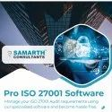 ProISO 27001 Software