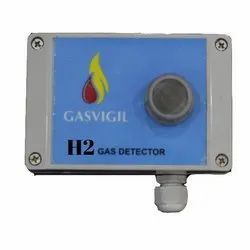 Hydrogen Gas Detection System