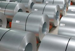 Jslu DD Stainless Steel Coils