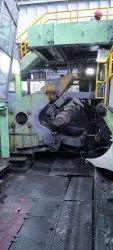 Belt Tripper Laser Alignment Services