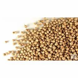Sonex Yellow Whole Coriander Seed, Packaging Type: Packet