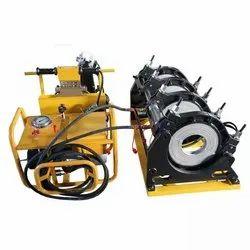 355mm Hydraulic Butt Fusion Welding Machine