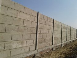Precast Boundary Wall Manufacturer In Gurgaon