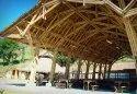Bamboo architecture
