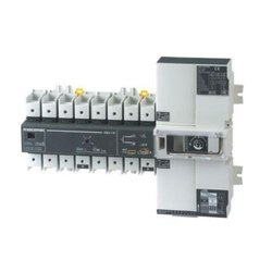 Socomec 40A, 100A & 125A ATyS TM 4 Pole (4) Automatic Transfer Switches(ATSE)
