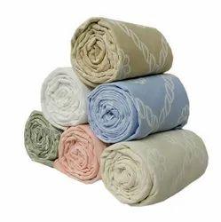 Fair Trade Organic Cotton Throw Blankets