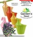 Multi-Shape Flower Pots