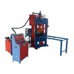 Brick And Paver Press Machine