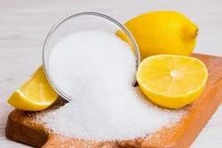 Citric Acid, For Food, Bakery, Powder